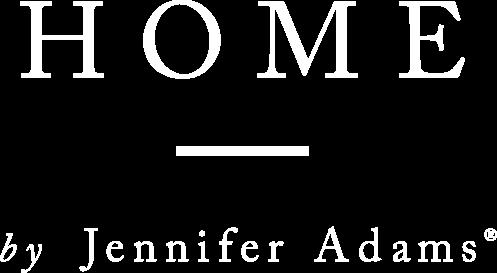 Home By Jennifer Adams Logo is a Customer of KAIN Logistics